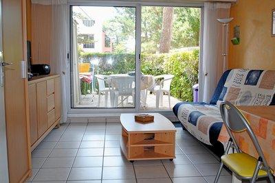Appartement à vendre à LA BAULE  - Studio - 23 m²