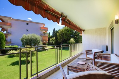 Apartment for sale in ANTIBES  - 3 rooms - 70 m²