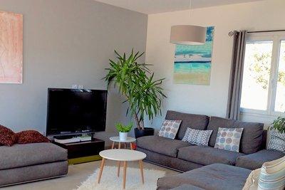 - 4 pièces - 120 m²