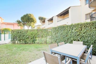 Appartement à vendre à CAP D'ANTIBES  - 3 pièces - 72 m²