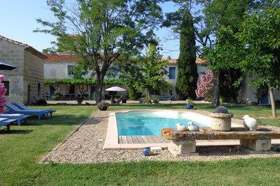 Maison à vendre à ARLES  - 10 pièces - 385 m²