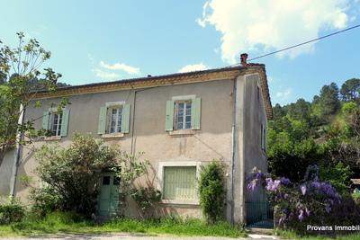 Maison à vendre à LES VANS  - 9 pièces - 156 m²