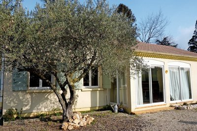 House for sale in MONTELIMAR  - 4 rooms - 76 m²