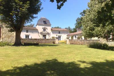 Maison à vendre à BORDEAUX  - 12 pièces - 530 m²