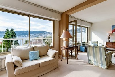 Apartment for sale in ST-JEAN-CAP-FERRAT  - 2 rooms - 70 m²