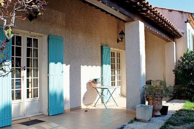 Maison à vendre à CABANNES  - 4 pièces - 170 m²
