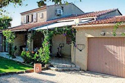Maison à vendre à MOLLEGES  - 4 pièces - 120 m²