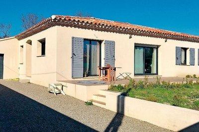 Maison à vendre à MOLLEGES  - 5 pièces - 150 m²