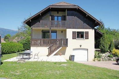 Maison à vendre à ORNEX  - 6 pièces - 135 m²