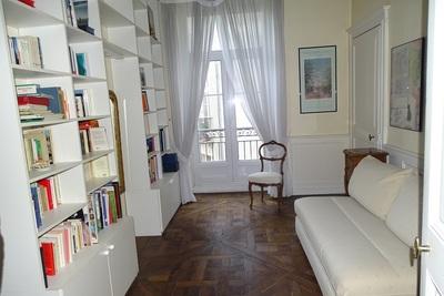Appartement à vendre vu nantes