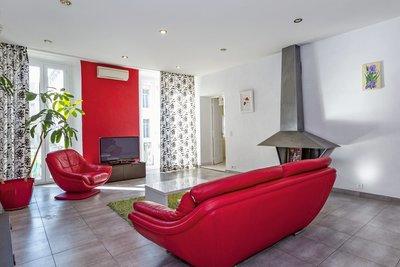Appartement à vendre à NICE  - 3 pièces - 116 m²