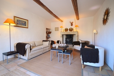 House for sale in UZES  - 4 rooms - 115 m²