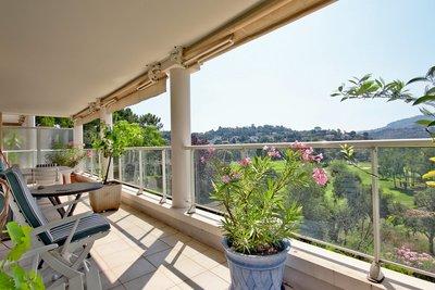 Appartement à vendre à MANDELIEU-LA-NAPOULE  - 3 pièces - 80 m²