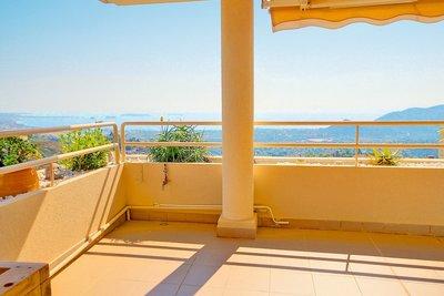 Appartement à vendre à MANDELIEU-LA-NAPOULE  - 4 pièces - 170 m²