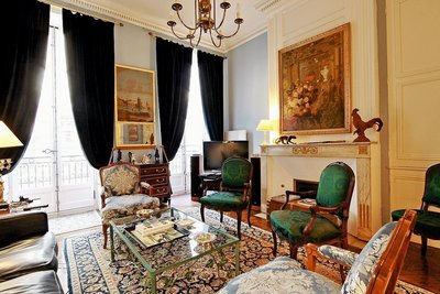 Apartment for sale in BORDEAUX  - 3 rooms - 68 m²