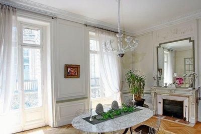 Apartment for sale in BORDEAUX  - 6 rooms - 190 m²