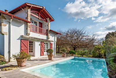 House for sale in ARCANGUES