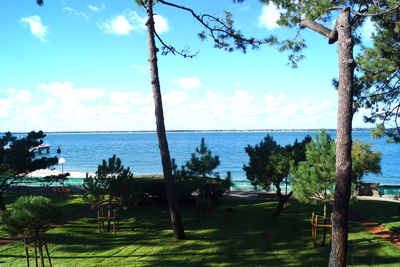 Apartment for sale in ARCACHON  - 3 rooms - 58 m²