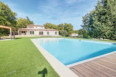 Maison à vendre à MONTAUROUX  - 6 pièces - 220 m²