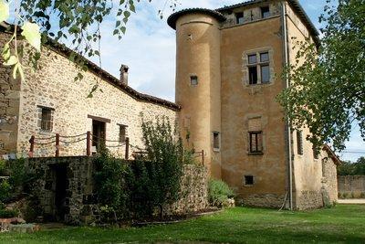 Maison à vendre à ROMANS-SUR-ISERE  - 10 pièces - 292 m²