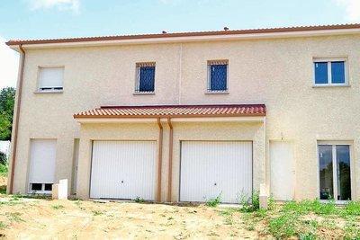 Maison à vendre à TAIN L'HERMITAGE  - 5 pièces - 85 m²