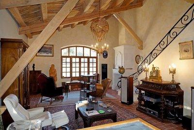 Maison à vendre à ST-MONTAN  - 5 pièces - 99 m²