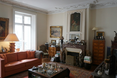 Apartment for sale in BORDEAUX  - 6 rooms - 180 m²