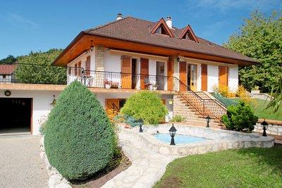 Maison à vendre à BRENS  - 5 pièces - 120 m²