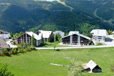 Apartment for sale in AURON  - 4 rooms - 85 m²
