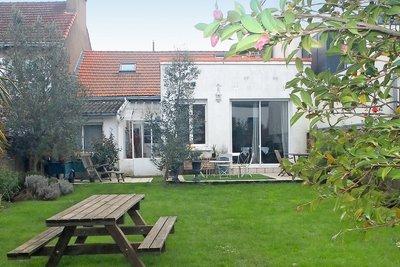 Maison à vendre à NANTES  - 6 pièces - 121 m²