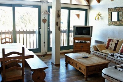 Apartment for sale in AURON  - 3 rooms - 44 m²