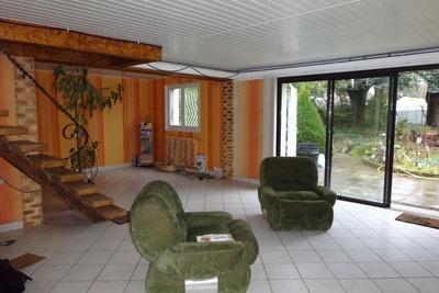 Maison à vendre à NANTES  - 4 pièces - 130 m²