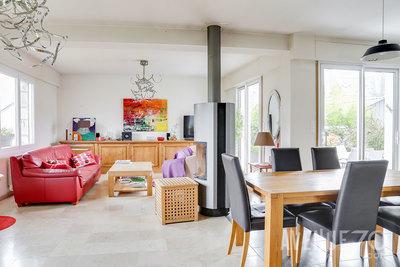 Maison à vendre à NANTES  - 7 pièces - 163 m²