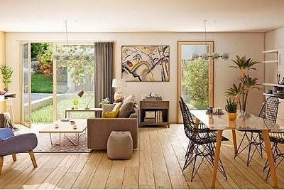 House for sale in LA TESTE-DE-BUCH  - 4 rooms - 80 m²