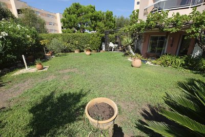 Apartment for sale in NICE FABRON - 4 rooms - 107 m²