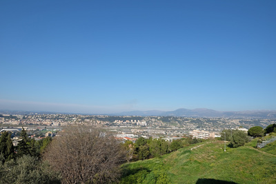Apartment for sale in NICE  - 4 rooms - 95 m²