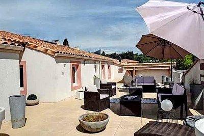 Appartement à vendre à SALON-DE-PROVENCE  - 4 pièces - 19 m²