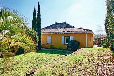 House for sale in LA TESTE-DE-BUCH  - 6 rooms - 206 m²