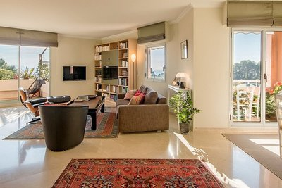 Apartment for sale in AIX-EN-PROVENCE  - 4 rooms - 115 m²
