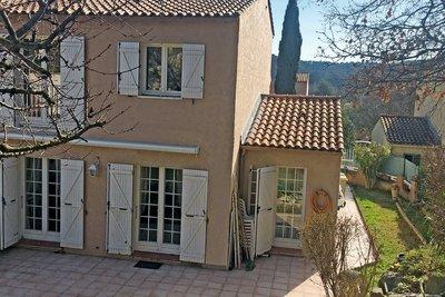Maison à vendre à BOUC-BEL-AIR  - 5 pièces - 118 m²