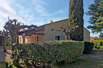 Maison à vendre à BOUC-BEL-AIR  - 4 pièces - 125 m²