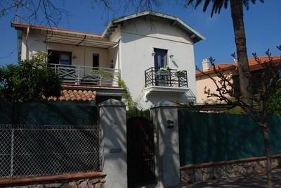 Maison à vendre à ANTIBES  - 6 pièces - 124 m²