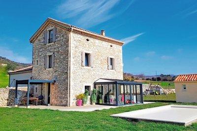 Maison à vendre à MARSANNE  - 6 pièces - 168 m²