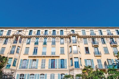 Apartment for sale in NICE THIERS - 3 rooms - 95 m²
