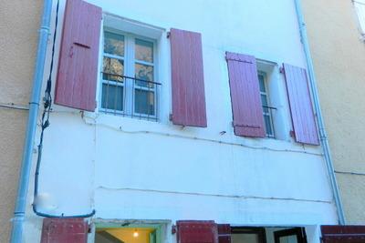 Maison à vendre à LES VANS  - 4 pièces - 66 m²