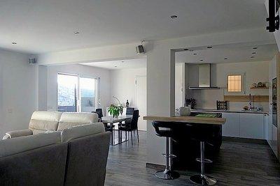 Maison à vendre à LA TURBIE  - 4 pièces - 98 m²