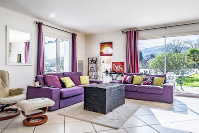 House for sale in ASCAIN  - 8 rooms - 247 m²