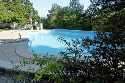House for sale in MONTELIMAR  - 6 rooms - 180 m²