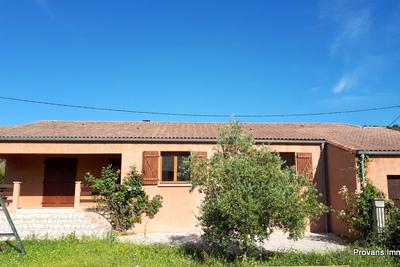 Maison à vendre à LES VANS  - 6 pièces - 123 m²