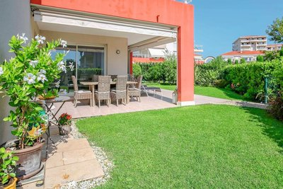 Apartment for sale in JUAN-LES-PINS  - 4 rooms - 84 m²